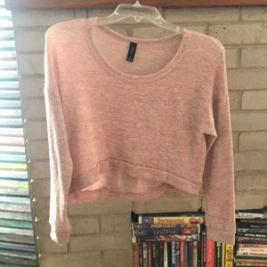 Nollie Long Sleeve Crop
